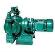 DBY-40铸铁电动隔膜泵,不锈钢电动隔膜泵DBY-40P