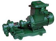 KCB防爆齒輪泵 化工齒輪泵 液壓齒輪泵 齒輪油泵 cyz齒輪泵