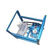 JB-70型电动、手摇二用计量加油泵/手电两用加油泵