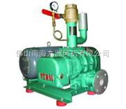 PTR(B)三葉羅茨真空泵,九洲普惠品牌