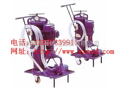 压油专用的机器内部结构