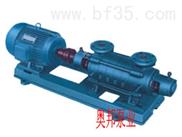 GC-多级泵,锅炉给水泵,GC锅炉给水泵,卧式锅炉给水泵,多级泵结构
