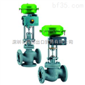 進口氮氣調節閥|氮氣壓力調節閥|氮氣管道調節閥