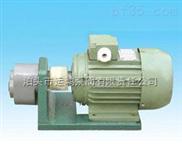 恒運液壓CB-B系列齒輪油泵價格