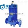 PBG型屏蔽式管道泵直销