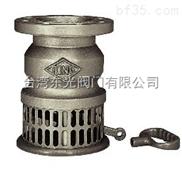 台湾东光-不锈钢拉柄式底阀FIG.932A