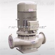 GDD型低噪声管道泵