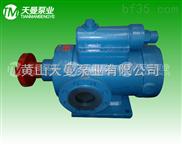 """天曼""""3GR85×2W2三螺杆泵现货 好的3GR螺杆泵"""