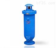 污水復合式排氣閥,復合式排氣閥