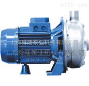 卧式/立式不锈钢单级泵价格 上海单级泵 生活专用不锈钢单级泵立式卧式