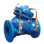 JD745X-10/16球墨铸铁材质多功能隔膜式水泵控制阀