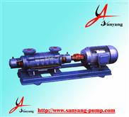 三洋多级泵,GC锅炉给水多级泵,永嘉多级泵供应商,高压多级泵