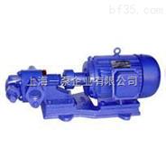 一泵齿轮油泵,2CY齿轮泵系列
