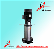 三洋牌多级泵,轻型立式多级泵,CDLF不锈钢多级泵,多级管道泵,多级泵生产厂家