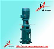 三洋牌多级泵,DL轻型立式多级泵,增压多级泵,多级泵价格