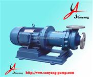 磁力泵,CQB耐腐蝕磁力泵,磁力泵結構,三洋磁力泵,磁力離心泵原理
