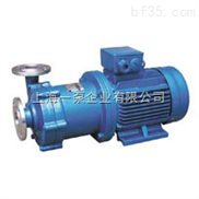 CQ磁力泵選型標準