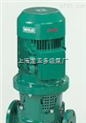 威樂立式管道泵