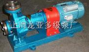 高温高压油泵