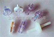 产品型号构成解析 小型塑料止回阀