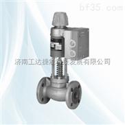 西門子二通法蘭電磁閥MVF461H15-0.6