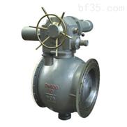 SZQ947N-上装式电动偏心球阀