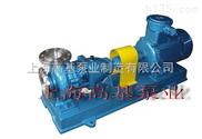 IH型不锈钢防爆化工离心泵结构图纸