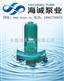 PBG型 屏蔽式管道泵