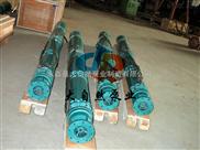 供应150QJ10-150/21不锈钢深井泵 长轴深井泵 上海深井泵厂