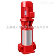 供应XBD16.5/1.11-(I)25×15高压消防泵 电动消防泵 消防泵生产厂家