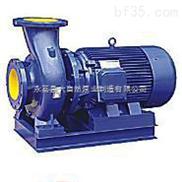 供应ISW40-250衬氟管道泵 管道泵选型 单相管道泵