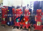 供应XBD6.0/10-(I)65×5消防泵型号 多级消防泵 XBD-GDL消防泵