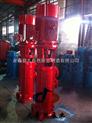 供应XBD4.8/8.3-65DL×3消火栓稳压泵 消防泵机组 消防泵参数