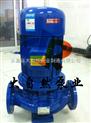 供应ISG40-200(I)B立式单级管道泵 管道泵生产厂家 管道泵安装尺寸