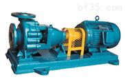 IS,IR型单级单吸离心泵