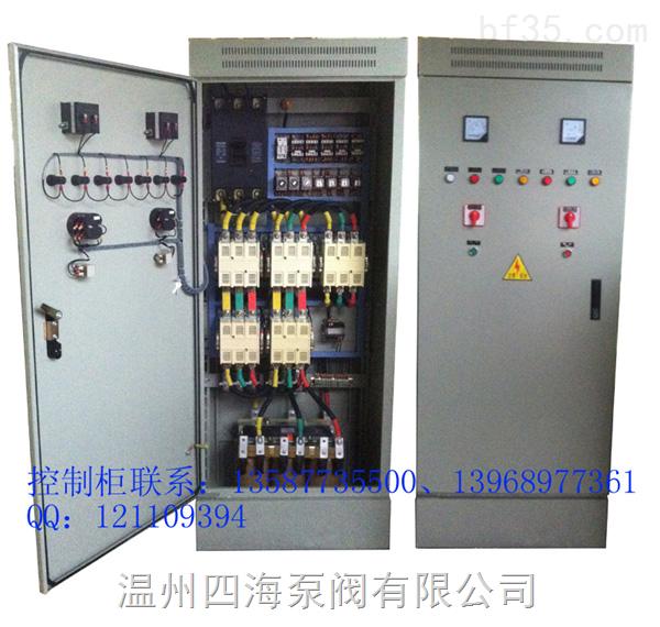 自耦降压启动控制柜是利用自耦变压器降压起动