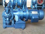 【供应】欧美进口气动隔膜泵.胜佰德SANDPIPER气动隔膜泵