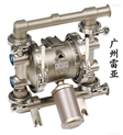 美国固瑞克(GRACO)气动隔膜泵(齐全)