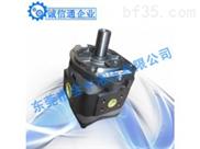 不二越高压齿轮泵,吹膜机液压泵,液压齿轮油泵厂家