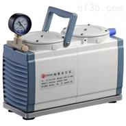 C610防腐蚀隔膜真空泵,耐腐蚀真空泵