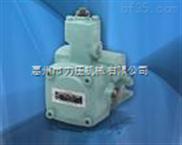 NACHI叶片泵 不二越叶片泵 日本不二越变量叶片泵
