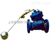 F745X隔膜式遙控浮球閥,遙控浮球閥