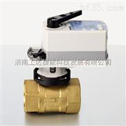 VAI61.20-10西门子电动球阀