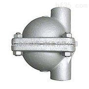 立式)自由浮球式蒸汽疏水阀2;疏水阀