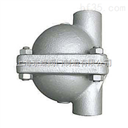 立式)自由浮球式蒸汽疏水閥2;疏水閥