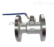 QJ41M/F一体式高温球阀 球阀