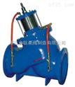JD745X活塞式多功能水泵控制阀