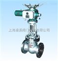 电动高温闸阀   电动闸阀生产厂家-上海潘溪阀门