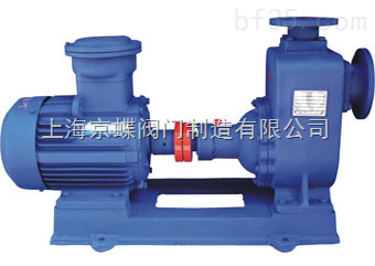 ZW型自吸排污泵ZW型,水泵系列