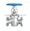 氧氣截止閥  氧氣管路專用截止閥-上海潘溪閥門制造有限公司